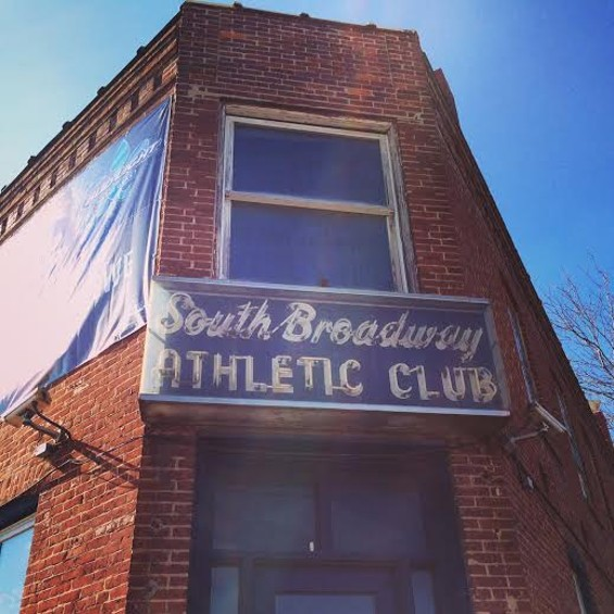 Is South Broadway Athletic Club down for the count? - LINDSAY TOLER
