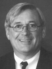 Judge Mark Neill