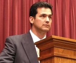 State Senator Brian Nieves. - VIA FACEBOOK