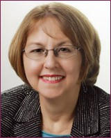 Suzanne LeLaurin. - VIA