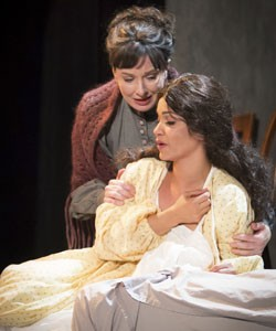 La Traviata - PHILLIP HAMER