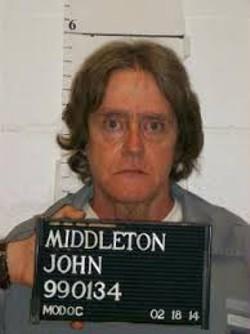 John Middleton