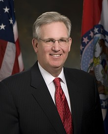 Governor Jay Nixon allowed a bill banning late term abortions to become law.