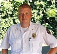 Eric Hinson, former fire chief of St. Clair and Ladue, is indicted - IMAGE VIA