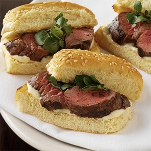 What's the best day to eat/drink at Morton's the Steakhouse? Sunday! - COURTESY OF MORTON'S