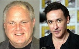 "John Cusack should NOT play Rush Limbaugh in the ""Rush"" biopic"