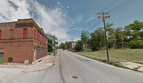 The 1900 block of Hodiamont. - GOOGLE MAPS
