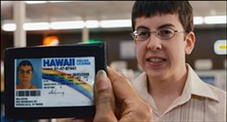 It's me, McLovin. Can I vote now, please?