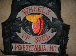 A Wheels of Soul jacket - IMAGE VIA