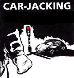 A carjacking turned fatal last night on the north side - IMAGE VIA