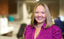 Dr. Amy Dunbar - IMAGE VIA