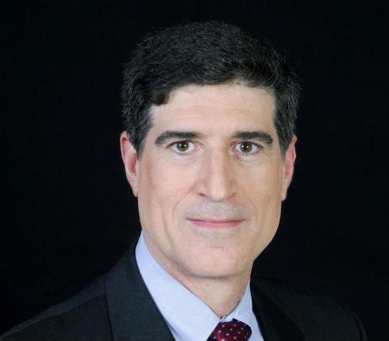 Jeffrey Mittman. - ACLU-EM