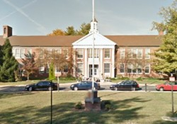 Ladue Horton Watkins High School