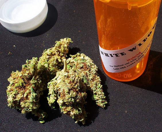 Will Missouri be the next state to legalize weed? - EGGROLE VIA FLICKR