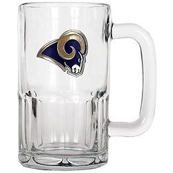 Nice mug. Just wish we had the cash to fill it.