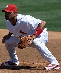 Pujols - FLICKR.COM/PHOTOS/ROSEPETAL236