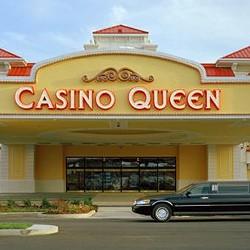 """Sadly, Koman's St. Louis proposal isn't called """"Casino King."""""""