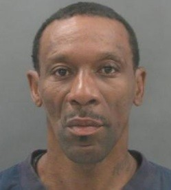 David Scott, charged with murdering Roger Wilkes.