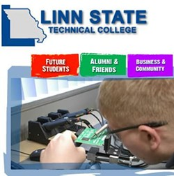 Technical college technically violates the Constitution, says ACLU. - LINNSTATE.EDU