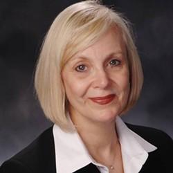 Missouri State Representative Stacey Newman.
