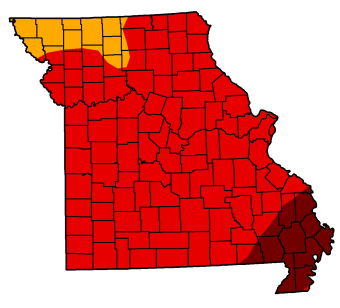 VIA DROUGHTMONITOR.UNL.EDU