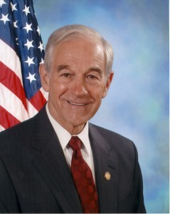 Ron Paul wins St. Chuck.