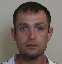 Joshua Clark, 29. - MADISON COUNTY SHERIFF'S OFFICE