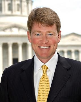 Attorney General Chris Koster