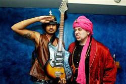 King Khan & BBQ Show