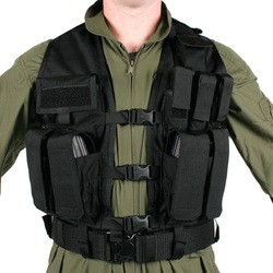 A vest matching the description on Holmes's receipt from Tactical Gear. - BLACKHAWK.COM