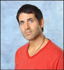 Jeff, a returning St. Louisan contestant to The Bachelorette Season 8 - IMAGE VIA