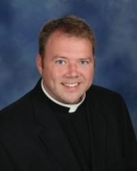 Fr. William Vatterott. - MUG VIA