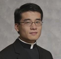Father Joseph Jiang. - VIA