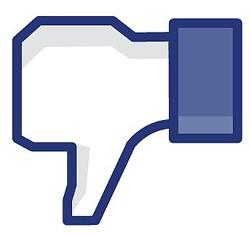 Mothers dislike their kids being used in Facebook ads.