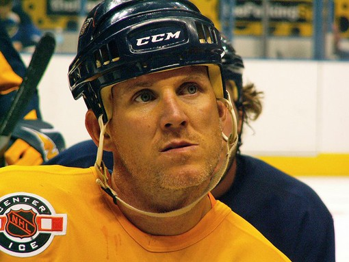 Should the Blues trade Keith Tkachuk? - COMMONS.WIKIMEDIA.ORG/WIKI/FILE:KEITH_TKACHUK.JPG