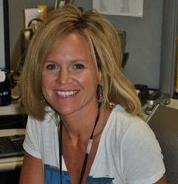Jacque Waller before her disappearance.