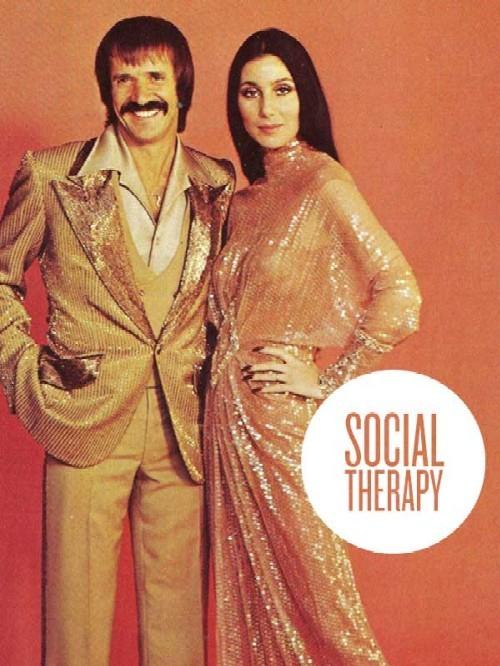 Social Therapy: Act 1.1 at Los Caminos on Saturday.