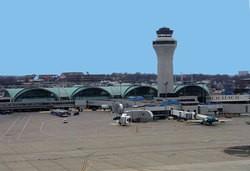 Lambert St. Louis International Airport