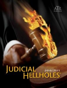JUDICIALHELLHOLES.ORG