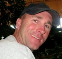 Clay Waller was the last person to see his estranged wife.