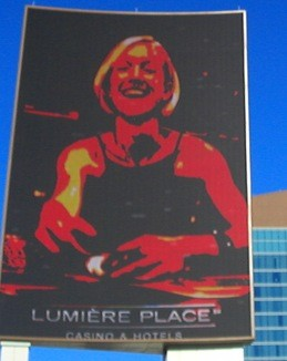 Lumiere Place employees get the last laugh in labor dispute - IMAGE VIA