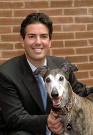 Wayne Pacelle digs dogs.