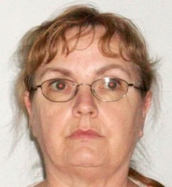 Elain Kay Young, now headed to prison for life for the murder of her fourth husband.