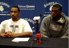 Kwamain Mitchell and Willie Reed - IMAGE VIA