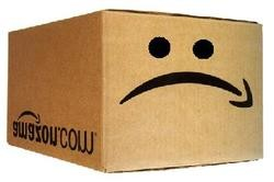 Amazon turns that frown upside down and starts paying sales tax.