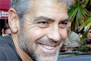 Clooney's out