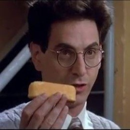 Tell 'em about the Twinkie, Egon.