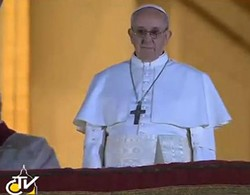 Hope on pope. - VATICAN