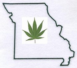 Is Missouri going to pot?