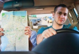 Lost couple gets shot after asking for directions - IMAGE VIA